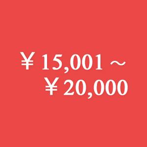 ~¥20,000